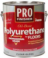 Профессиональный полиуретановый лак для пола PRO Finisher Oil Base Polyurethane