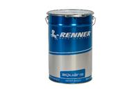 Водоразбавимая пропитка RENNER YM M349/XX(ЛАЗУРЬ) с эффектом вощения для внутренних работ