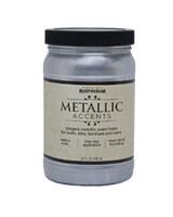 Акриловая краска с эффектом насыщенного металлика Metallic Accents