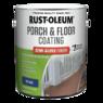 Покрытие для деревянных террас и бетонных полов повышенной стойкости (базы для колеровки в насыщенные оттенки) PORCH & FLOOR TINT BASE