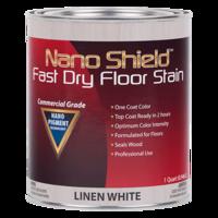 Быстросохнущая морилка для пола, лестниц и мебели Nano Shield Fast Dry Floor Stain