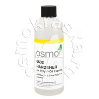 Отвердитель для масла с твердым воском с ускоренным временем высыхания OSMO Härter für Hartwachs-Öl Express