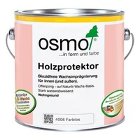 Пропитка для древесины с водоотталкивающим эффектом OSMO Holzprotektor
