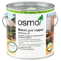 Масло для террас OSMO Terrassen-Öle