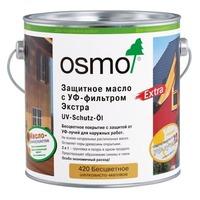 Защитное масло с УФ-фильтром Экстра OSMO 420 UV-Schutz-Öl Extra