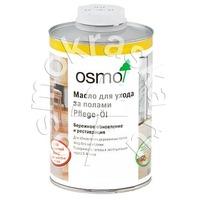 Масло для ухода за полами OSMO Pflege-Öl
